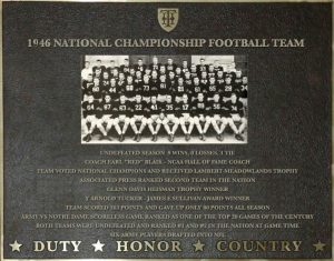 Army National Champions
