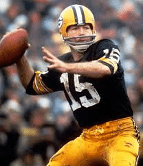 Bart Starr Super Bowl MVP