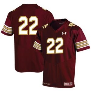 Doug Flutie Boston College Jersey