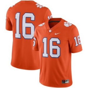 Clemson Tigers Jerseys