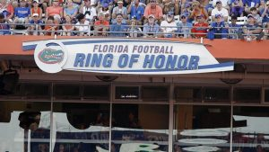 Florida Gators Ring of Honor