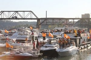 Tennessee Vols Navy