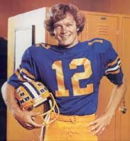 No More No. 12's Fallen QB Joe Roth was the last one to wear No. 12 for the Bears.