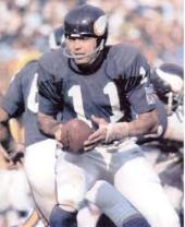 Cal's QB Tradition Not only did Joe Kapp initiate the Golden Bears QB success in the NFL, but he later returned to Berkley as head coach of the football team.