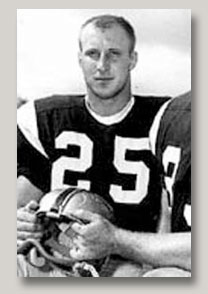 Fred Biletnikoff is not only a Pro Football Hall of Famer, but the annual award for college football's top wide receiver is named in his honor.