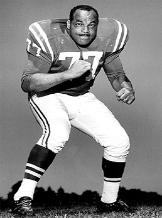 Most Decorated Of all Ohio State players who have impacted the NFL, Jim Parker's accomplishments continue to stand tall.