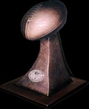 Lou Groza Award Since 1992, college football's top placekicker has received this award named after the former Buckeye.