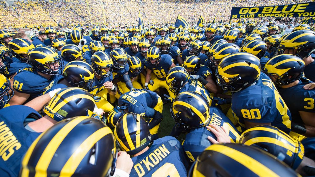 buy popular d1f7c d5910 Best Michigan Players in NFL History