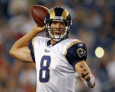 Bradford hopes to generate a Rams playoff push in 2013