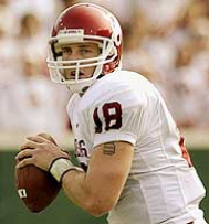 Jason White led the Sooners to consecutive appearances in the BCS Championship game following the 2003 and 2004 seasons.